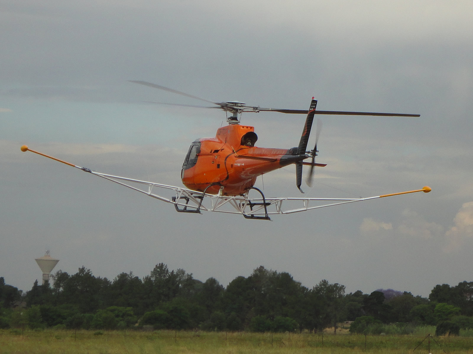 Helicopter-Borne-Magnetic-Survey-1