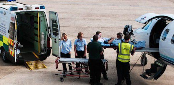 Aerocare Medical Professionals